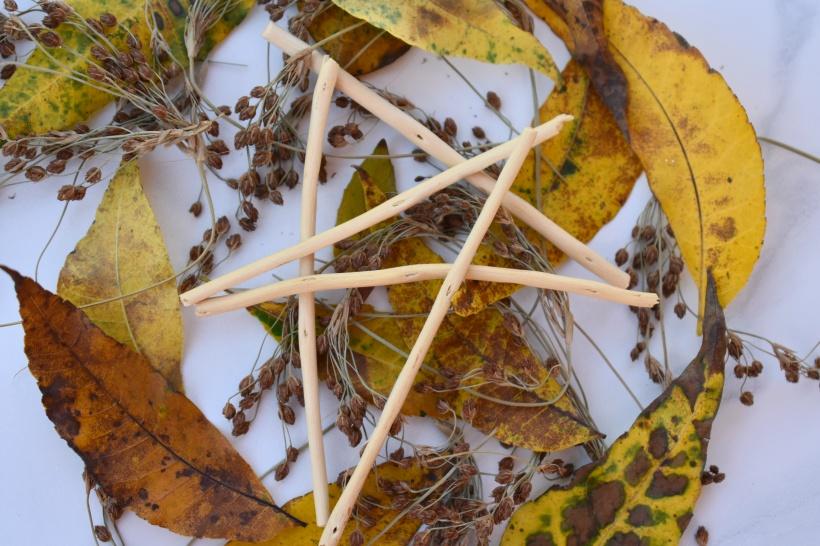 mabon-pentagram