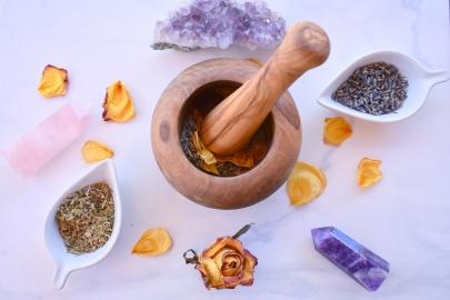 Self Love Herbs